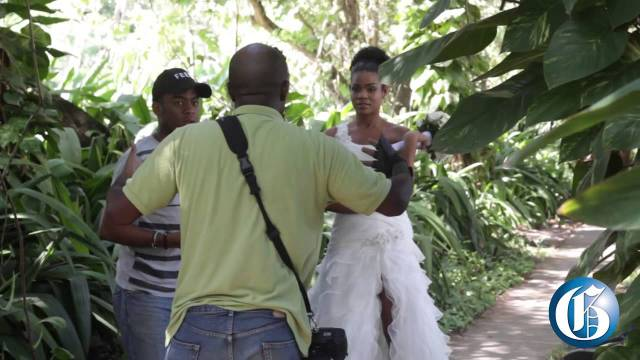 Behind the lens: Flair Wedding Feature