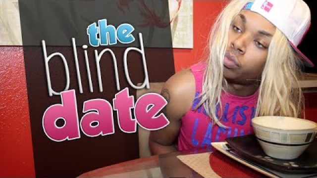 114. The Blind Date – @TreMelvin