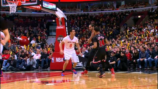 NBA Nightly Highlights: March 2nd