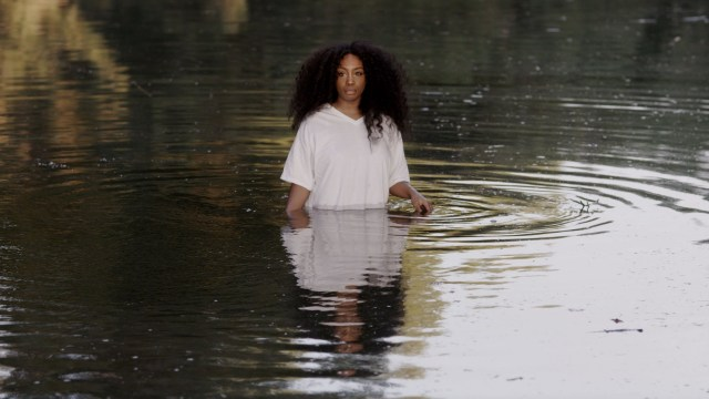 SZA – Babylon (Official Music Video)