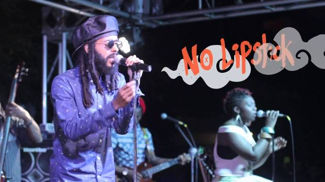 Protoje Accoustic Set @ Live From Kingston: 7 Year Itch, No Lipstick
