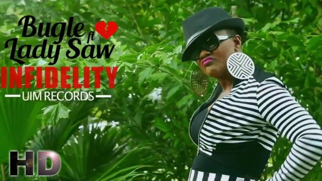 Bugle Ft. Lady Saw – Infidelity [Official Music Video HD]