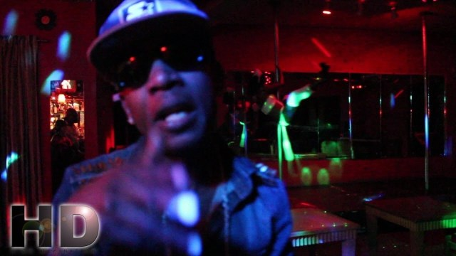 Blingz – Pole Dancer [Official Music Video HD]