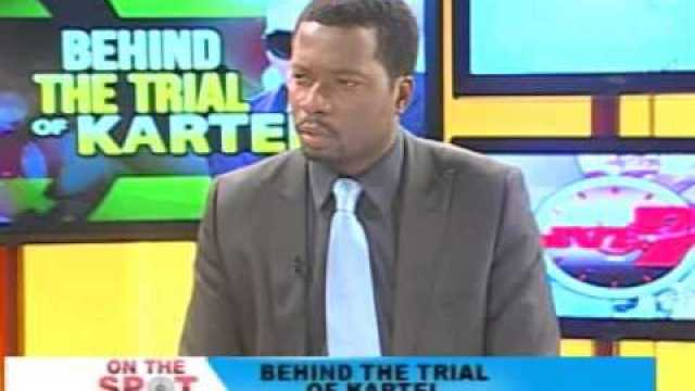 Behind the Trial of Vybz Kartel – CVM Live at 7