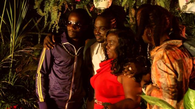 Behind The Scene: I-Octane – Mama Music Video Shoot #Octanework