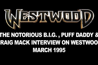 The Notorious B.I.G. Puff Daddy & Craig Mack interview 1995
