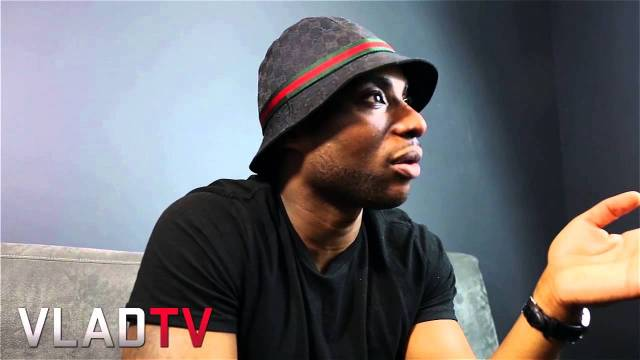 Charlamagne: Mimi's Sex Tape Is Disgusting & Corny