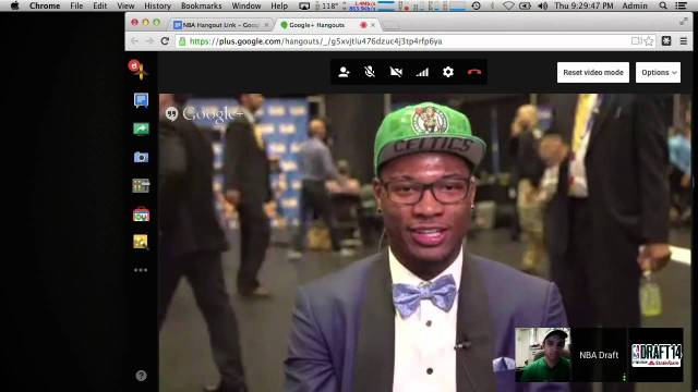 2014 NBA Draft Crash: Marcus Smart – Boston Celtic