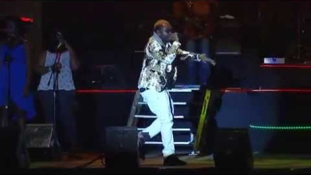 Rickey Teetz Live At Sumfest 2014