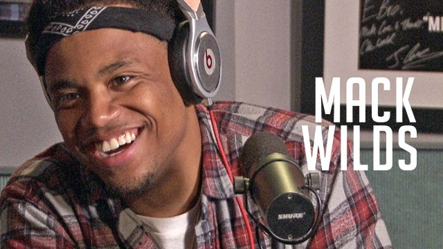 Mack Wilds talks Birthday Sex on Ebro in the Morning!