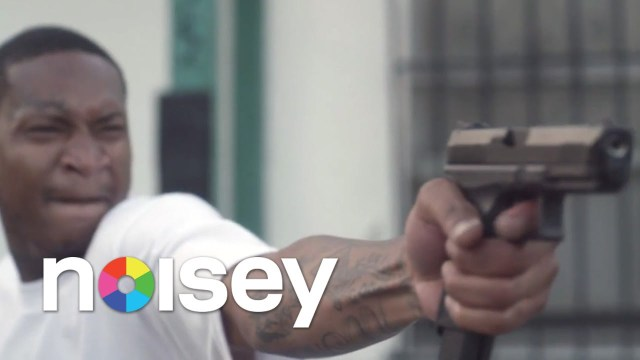 YG – Bicken Back Being Bool (Official Music Video)