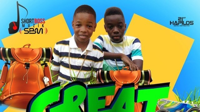 Little Addi & Little Vybz (Kartel Sons) – Great Adventure