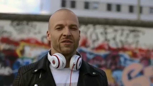 Beats by Dre | The Game Before The Game | Allez Les Bleus | An Eurer Seite | #gamebeforethegame