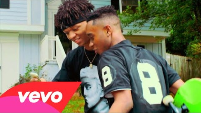 Rae Sremmurd – No Flex Zone