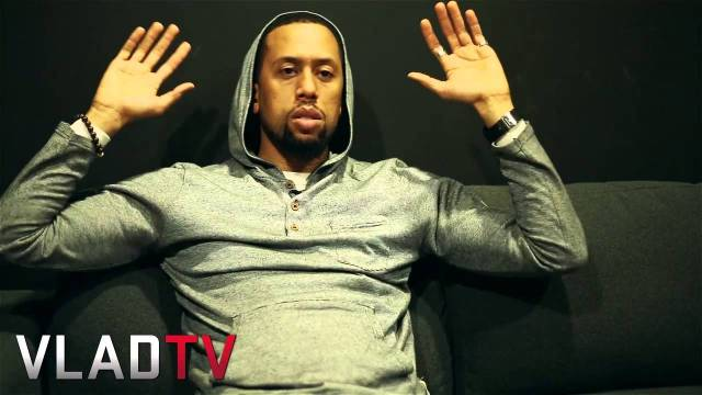 Affion Crockett: Eddie Murphy's the Greatest Comic Alive