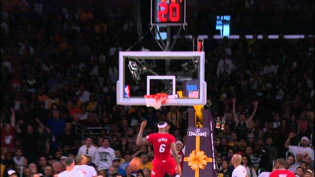Best Dunks of the 2013-2014 NBA Season!