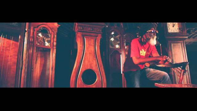 Don Carlos – Time (Official Video)