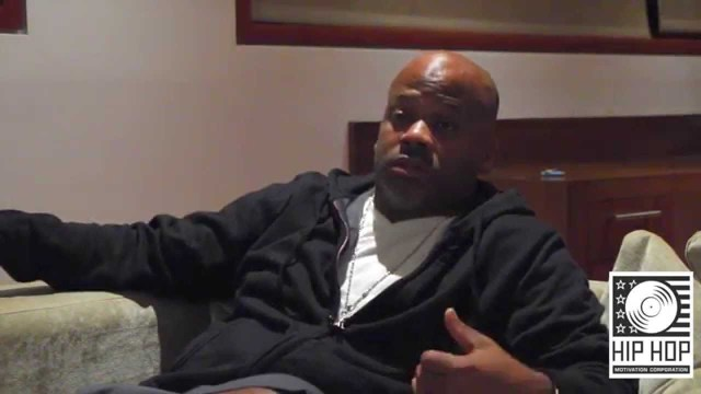 "Damon Dash ""Reasonable Doubt Unreleased Songs Were Crazy"""