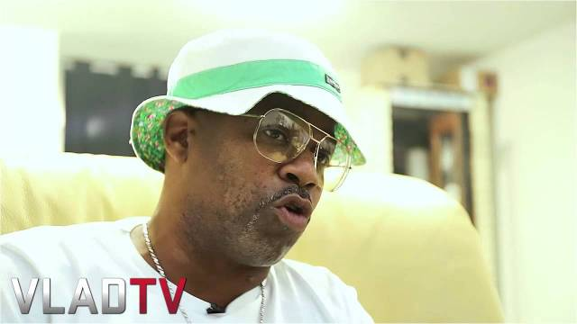 Dame Dash: If I Make a Billion Dollars I'll Spend It