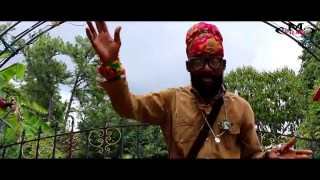 Lutan Fyah – No weapon || Viral video || August 2014