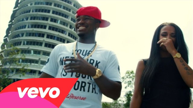 Ne-Yo Ft. Jeezy – Money Can't Buy (Official Music Video)