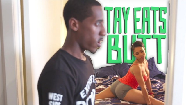 Tay Eats Butt : The Six: Ep.4 – @Dormtainment