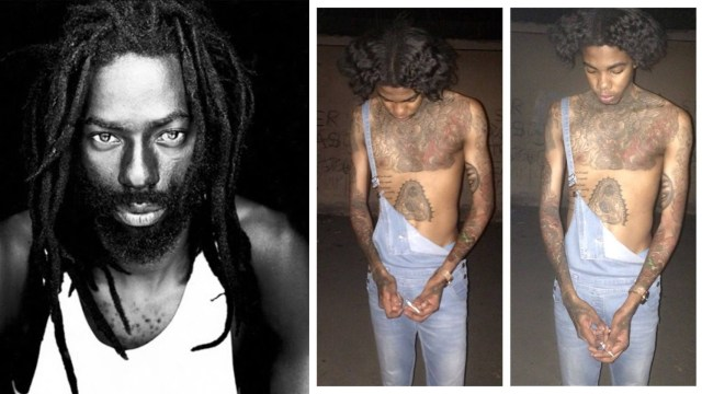 876-411 Review Show – Buju's appeal and the Alkaline-Vybz Kartel comparison