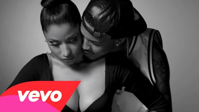 August Alsina – No Love (Remix ft. Nicki Minaj)