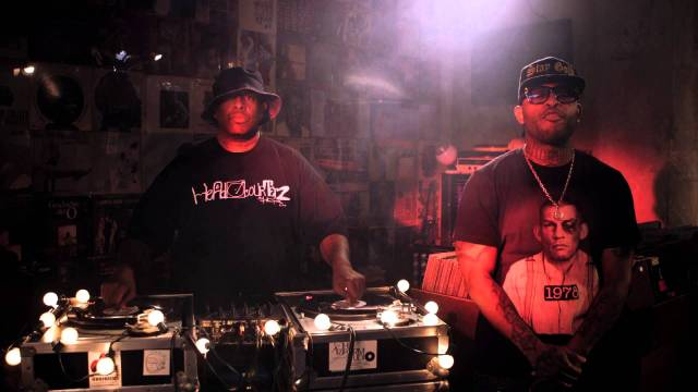 Royce Da 5'9 & DJ Premier Prep 'PRhyme' Poject (Teaser Video Inside)