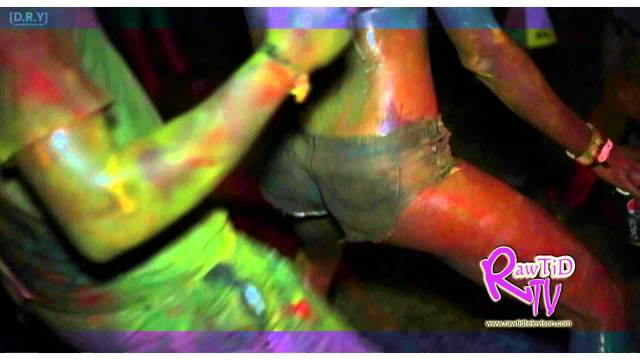 Kurt Riley #TPA Ep.8 | Miami Jouvert (DREAM WEEKEND) | @djkurtriley @dirawtidyute