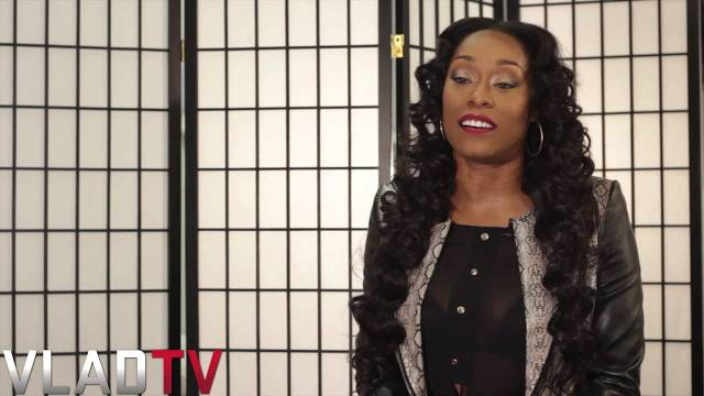 Shawnna Speaks On Ludacris Blocking Her From The 2014 BET Hip Hop Awards & Cypher