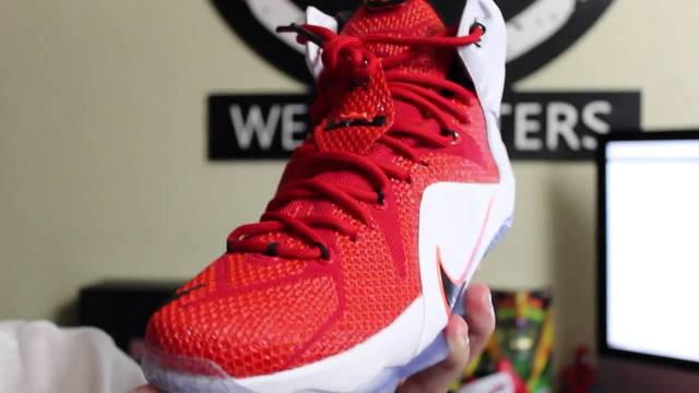 Nike LeBron 12 'Heart of a Lion' In Depth Video Review