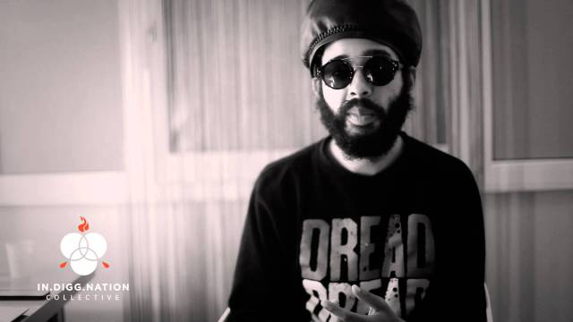 Protoje | Conversations | Ep. 1 | 'Yes me youth, You find it'