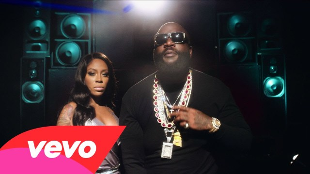 Rick Ross – If They Knew  ft. K.Michelle (Music Video)
