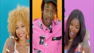 Wiz Khalifa – You And Your Friends ft. Ty Dolla $ign & Snoop Dogg