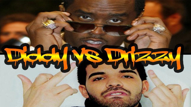 Diddy Punches Drake In The Face Over Cassie! @Kevin2wokrayzee