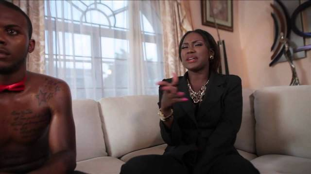 Candy K – Me Name Candy K [Official Music Video]