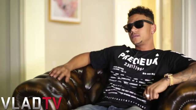 Lil Fizz Reveals How He Continues to Make Money From B2K Fame