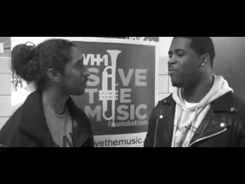 A$AP Ferg: I Know Yams Is Looking Down With a Smile on His Face
