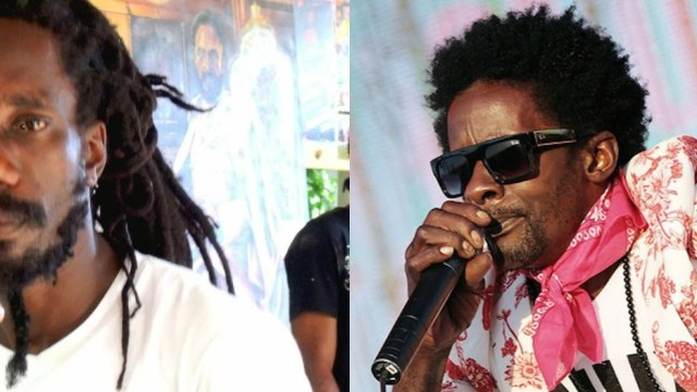 876-411 Review Show – Sizzla calls out Alkaline and Gage, Gully Bop and Vybz Kartel for YVAs