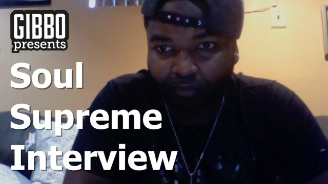 Soul Supreme vs Young Hawk – Soul Supreme Post Clash Interview