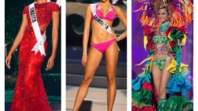 876-411 Review Show – Kaci Fennell vying for Miss Universe crown and Buju appeal hits snag