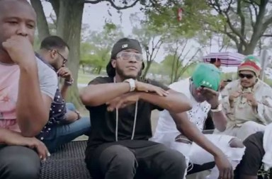 Khago – Keep It Real [Official Music Video]