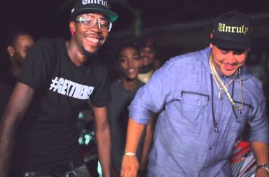 Chi Ching Ching – Get There (Official Music Video)