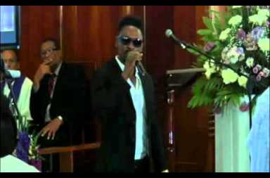 Christopher Martin 'The Good Die Young' Live at J Capri Funeral