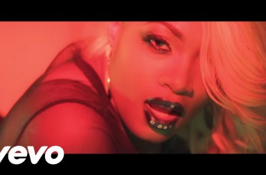 Tiana x Vybz Kartel – Think Bout Me (Official Video)