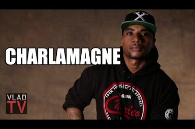 "Charlamagne on Drake's ""Summer Sixteen"": You're Never Going to Be Jay Z"