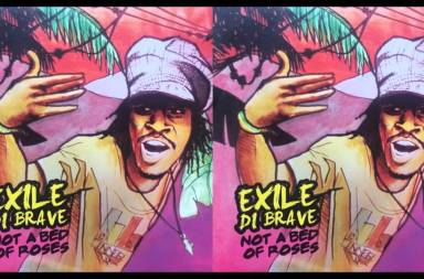 Exile Di Brave – Not A Bed Of Roses