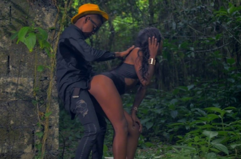 Konshens – Bruk Off (Official Music Video)