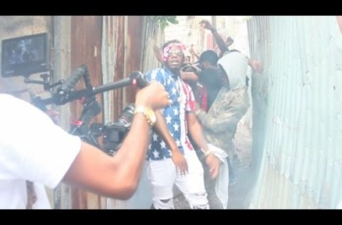 Behind The Scenes: Ding Dong Ft. Boom Boom x Bravo – Wulup